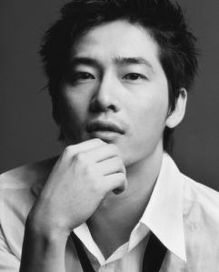 Che Beh Zhao - Kang Ji Hwan