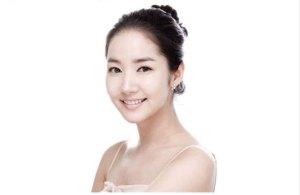 yoon ji - park min young