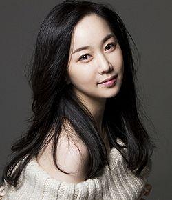 Min Seo - Kim Min Seo
